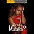 Wer bist du, Malaika? (Liebesroman)