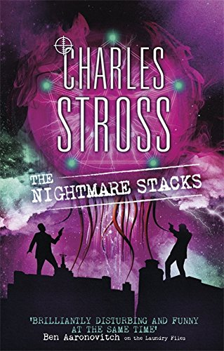 The Nightmare Stacks: A Laundry Files novel thumbnail