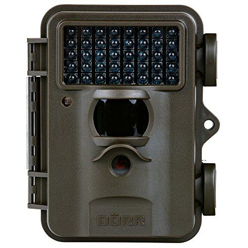 Dörr Wild und Überwachungskamera Snapshot Limited 5.0 S, 40 LEDs, 940nm