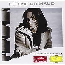 Hélène Grimaud plays Bach, Chopin, Brahms