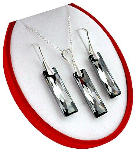 crystals-stones-silver-night-queen-baguette-parure-collier-et-boucles-doreille-femme-argent-925-et-c