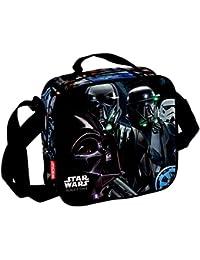 """Star Wars 53589Rogue One """"Dark Vador et l'armée impériale"""" isotherme Sac à déjeuner"""