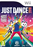 Just Dance 2018 [AT PEGI] - [Nintendo Wii]