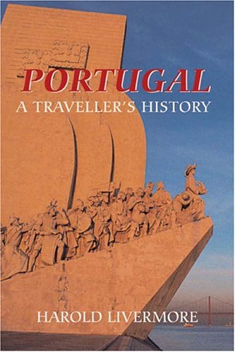 Portugal: A Traveller's History: 0