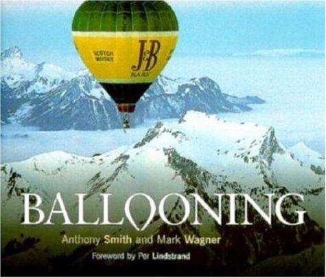 Ballooning por Anthony Smith