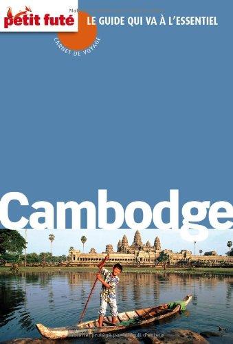 Cambodge par Dominique Auzias, Collectif