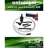 Kit des Mini Micro accessoires pour les aspirateurs Universel (32-35 mm)