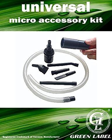 Embout Flexible Aspirateur - Kit des Mini Micro accessoires pour les