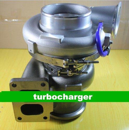 Detroit Diesel Motor Serie (Gowe Turbolader für gt4294jns gt4294714788-5001S Turbo Turbolader Turbo Turbolader für Detroit Diesel 6l60Serie S6060)