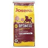 Josera Hundefutter Optiness | 5x 900g Hundetrockenfutter