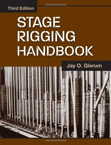 Stage Rigging Handbook by Jay O. Glerum (2007-06-30)