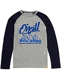 O Neill Long Sleeve Oceanside Camiseta 95151b09578
