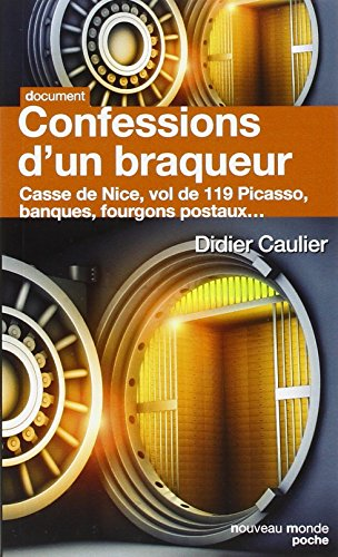 Confessions d'un braqueur