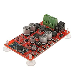 MagiDeal TDA7492P Wireless für für für Bluetooth CSR 4.0 Audio Receiver Digital Amplifier Board