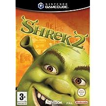 Shrek 2 [ Gamecube ] [import anglais]