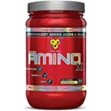 BSN Amino X Complément Alimentaire Lime Cola 435 g