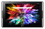 Acer Iconia A3-A50-K23Y Tablet PC, Processore MTK MT8176, RAM 4GB, eMMC 64 GB, Display 10.1' FHD Multi-Touch LCD, Sistema Operativo Android, Nero