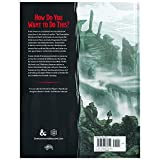 Dungeons & Dragons Explorer's Guide to Wildemount (Critical Role Campaign Setting and Adventure Book): 1