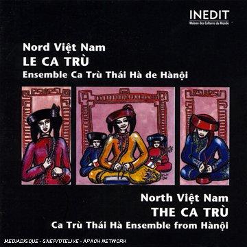 Vietnam/Ca Tru