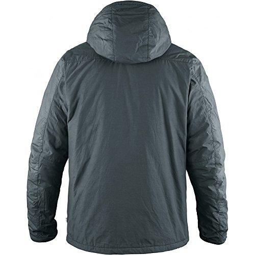 Fjällräven Herren High Coast Padded Jacket Daunenjacken Ash Grey