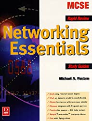 Networking Essentials: Rapid Review Study Guide