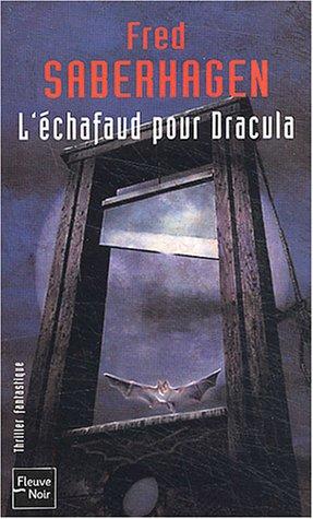 Echafaud pour Dracula