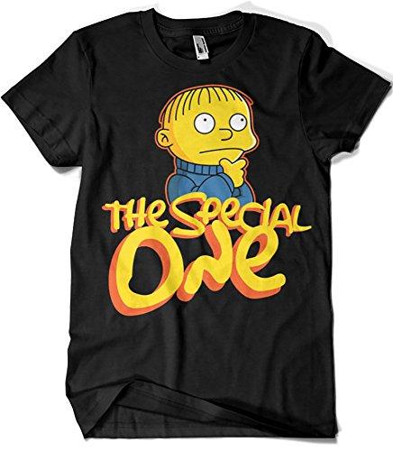 337-Camisetas-Los-Simpson-The-Special-One-Demonigote