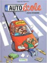 L'auto-école, Tome 1 : Permis d'éconduire par Amouriq
