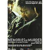 Memories Of Murder (Crónica De Un Asesino En Serie