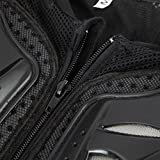 Magideal Motorcycle Racing Full Body Armor Jacket Protective Gear for Motocross M