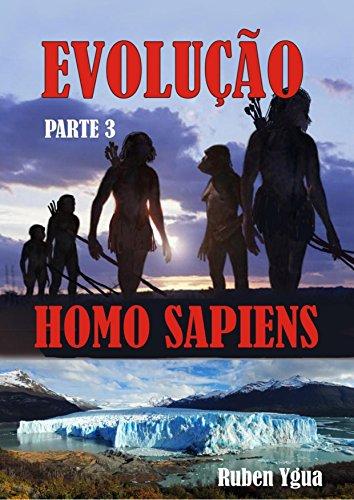 Descargar Con Elitetorrent EVOLUÇÃO- HOMO SAPIENS Novelas PDF