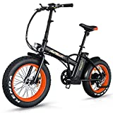 Addmotor M-150 electirc bike (Orange)