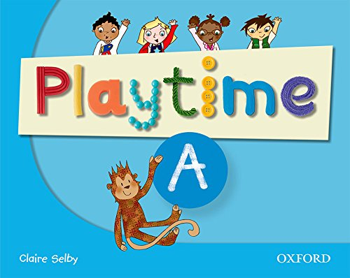 Playtime: A: Class Book