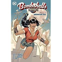Bombshells: United Volume 1: American Soil
