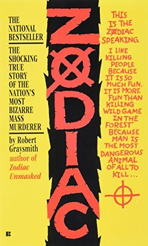 Zodiac (Berkley Books)