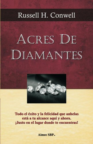 Acres de Diamantes por Russell Conwell