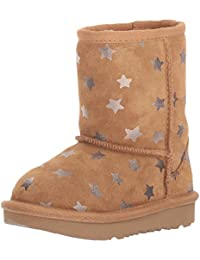 Ugg Boots Classic Stars Chesnut 7