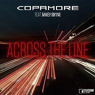 Across the Line (feat. Mikey Shyne)