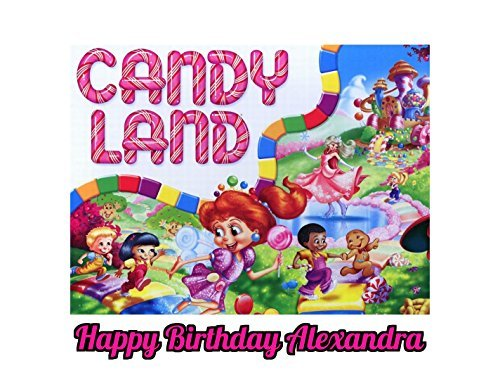 candy-land-candyland-edible-image-photo-cake-topper-sheet-personalized-custom-customized-birthday-pa