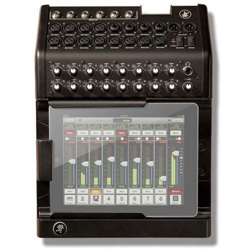 Mackie DL1608L - 16 canales digitales en vivo Mezclador con IPAD control Rayo