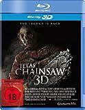 Texas Chainsaw 3D [Blu-ray 3D]