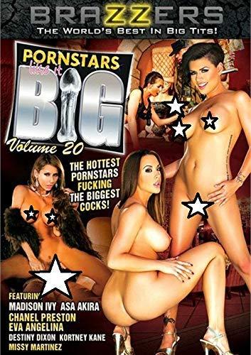 P...stars Like It Big Vol.20 BRAXXERS