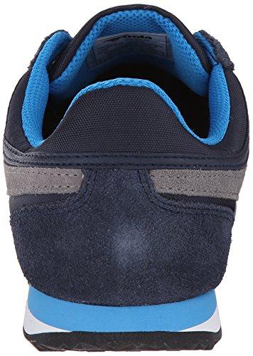 Gola Boston, Sports en extérieur homme Bleu - Blue (Navy/Grey/Blue)