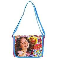 ATM ??T?? 17 Messenger Bag, 22 cm, Pink (Rose)