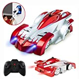 Joy-Jam Racing Car for 5-10 Year Old Boy RC Car Wall Climbing Car