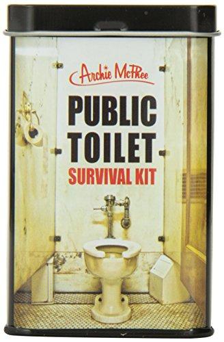 Survival Kit WC