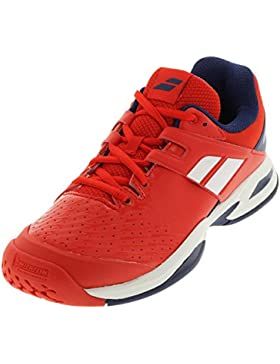 Babolat Junior Propulse All Court Tenis Zapatos
