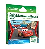 Leapfrog  89010 -  Jeu Educatif Electronique - LeapPad / LeapPad 2 / Leapster Explorer - Cars 2