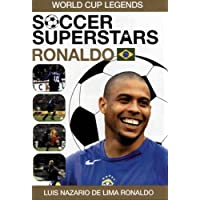 Soccer Superstars: World Cup Heroes - Ronaldo