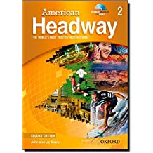 American Headway, Second Edition Level 2: Student Book with Student Practice MultiROM